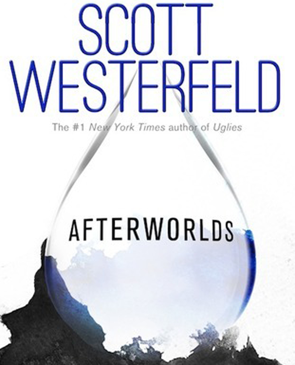 "Review: Scott Westerfeld's ""Afterworlds"""