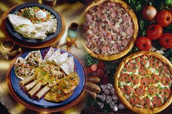 Italian Mexican