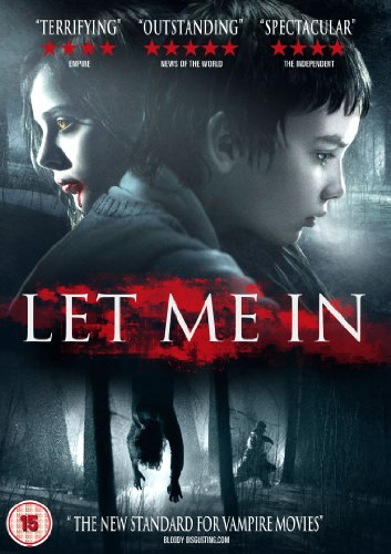Movie Review – Let Me In (2010)