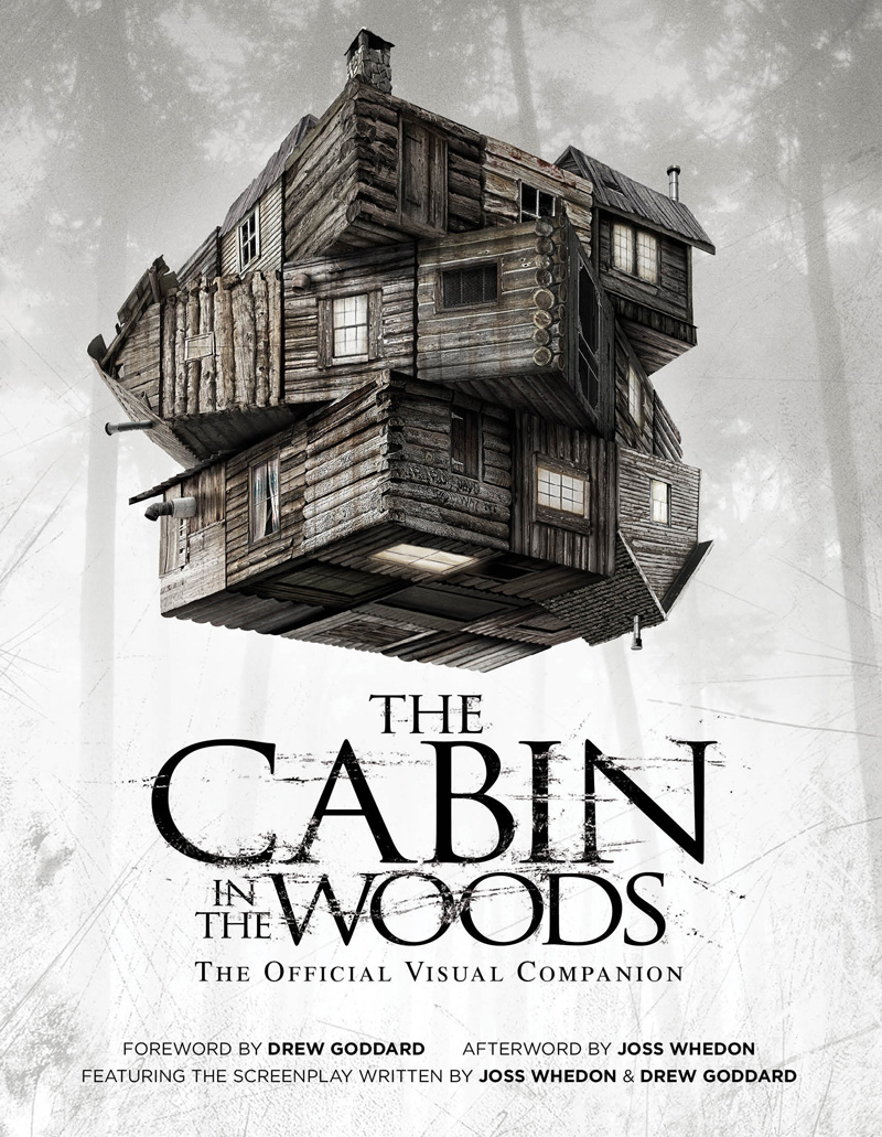 Movie Review – Cabin In The Woods (2012)