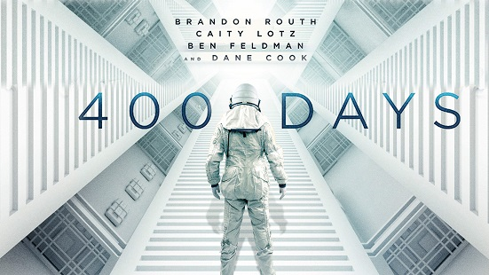 Movie Review – 400 Days (2015)