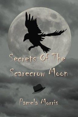 eBook SALE!! Secrets of the Scarecrow Moon
