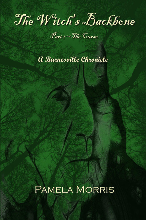 The Witches Backbone: The Curse