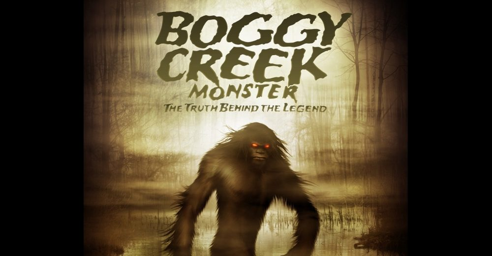 Movie Review – Boggy Creek Monster (Documentary) 2016