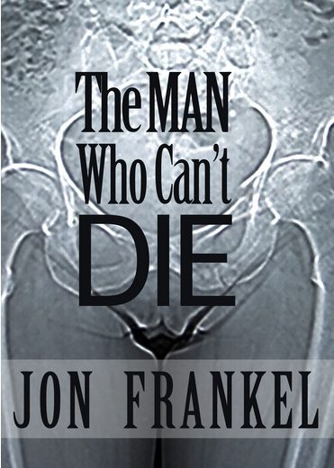 Author Interview – Jon Frankel