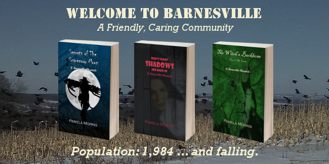 What Are The Barnesville Chronicles?