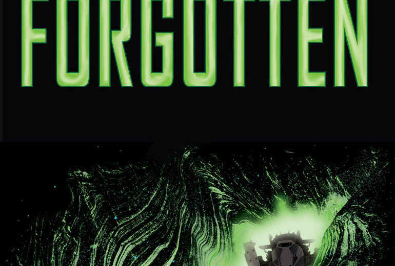 Book Review – Rise of the Forgotten by Jason J. Nugent