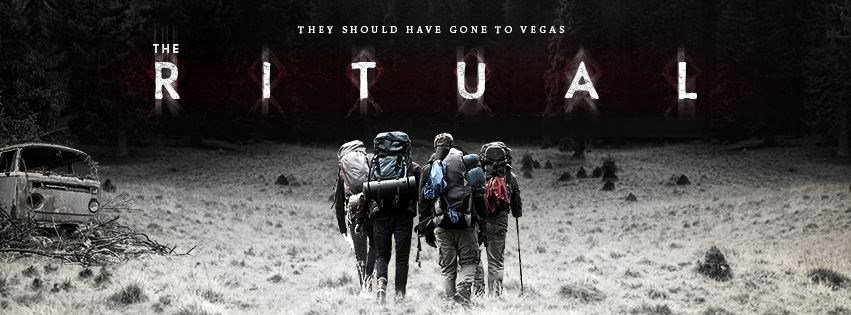 Movie Review – The Ritual (2017)