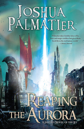 ReapingCover