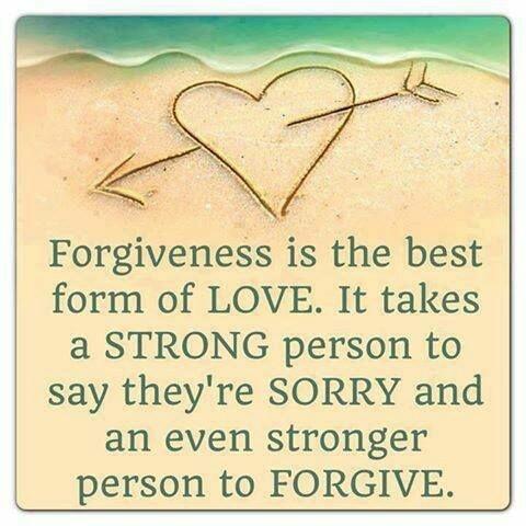The Unforgiven & Unforgotten
