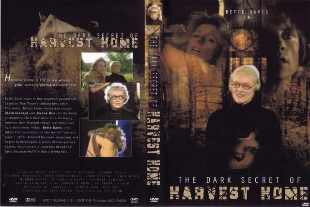 Movie Review – Dark Secret of Harvest Home (1978)