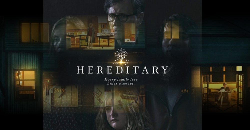 Movie Review – Hereditary (2018)
