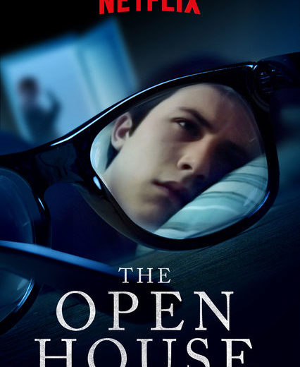 Movie Review – The Open House