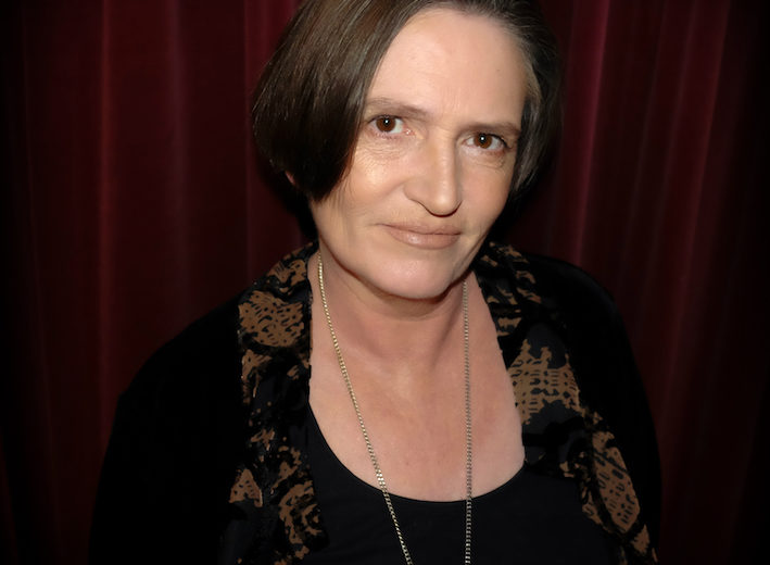 Author Interview – Isobel Blackthorn