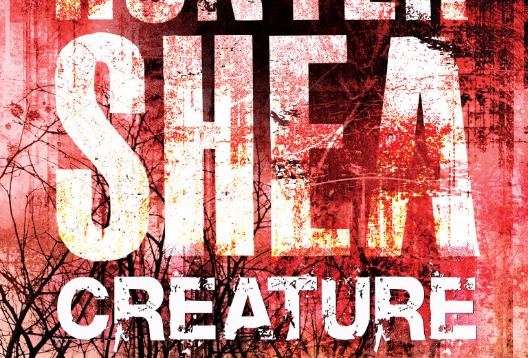 "Book Review – ""Creature"" by Hunter Shea (2018) Flame Tree Press"