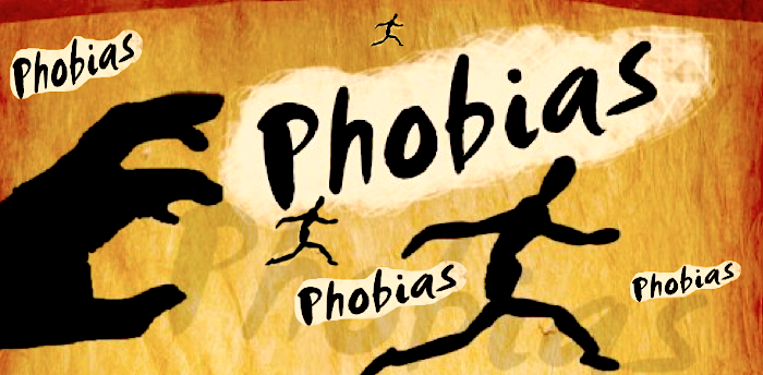 The Phobia Phactor