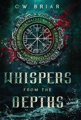 Book Review – Whispers From The Depths by C.W. Briar